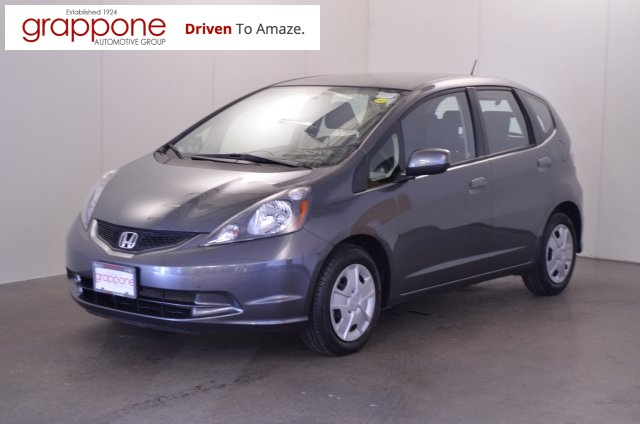 Used Honda Fit Base